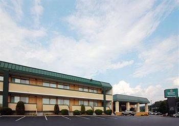 Photo of Quality Inn and Suites Conference Center Wilkes-Barre