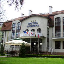 Europa Hotel Sopot