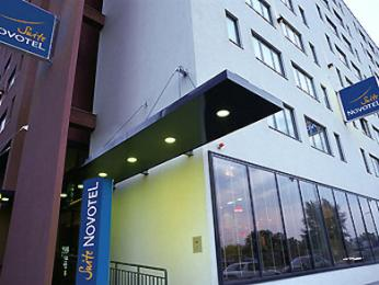 Photo of Suite Novotel Wien Messe Vienna