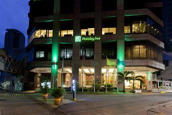 ‪Holiday Inn Manila Galleria‬