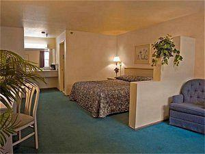 ‪BEST WESTERN Beach Dunes Inn‬
