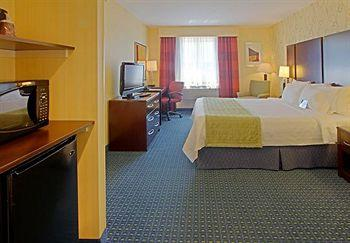 Fairfield Inn New York Long Island City/Queens