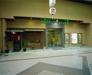 Dormy Inn Sapporo Annex