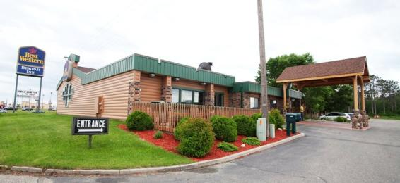 BEST WESTERN Bemidji Inn