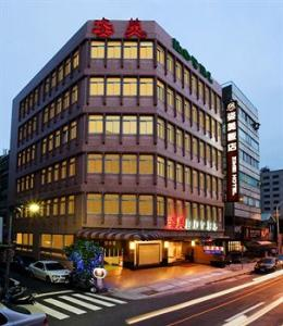 Beauty Hotels Taipei - Zimei Business