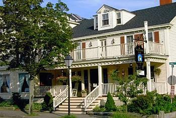 Photo of Kennebunk Inn