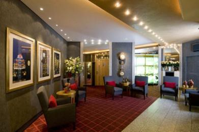Photo of BEST WESTERN PLUS Hotel St. Raphael Hamburg