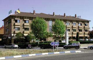 Hotel Alcarria