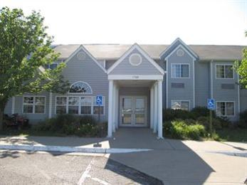 Best Inn & Suites Maryville