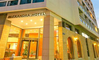 Alexandra City Hotel