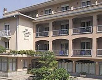 Tre Laghi Hotel