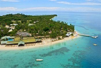 Photo of Plantation Island Resort Malolo Lailai Island