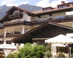 Hotel Garmischer Hof