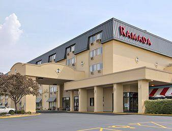 ‪Ramada Fairview Heights/St. Louis Area‬