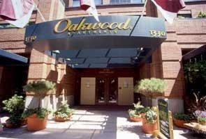 Oakwood Portland