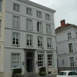 Photo of Europ Hotel Brugge