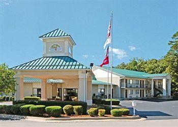 Quality Inn & Suites Eureka Springs