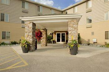 ‪Extended Stay America - Anchorage - Midtown‬