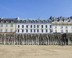 Ibis Saint Malo Plage