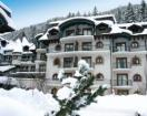 Le Cristal d&#39;Argentiere Apartments