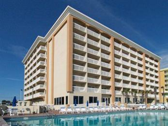Photo of Hampton Inn Daytona Shores - Oceanfront Daytona Beach