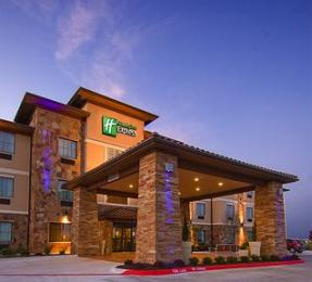 ‪Holiday Inn Express Hotel Marble Falls‬