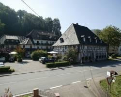 Landidyll Hotel Zum Kreuz