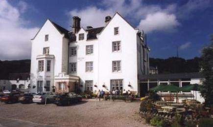 The Grey Gull Inn