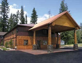 ‪GuestHouse Lodge Sandpoint‬