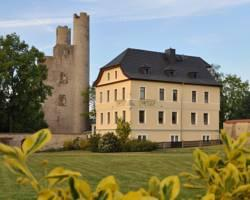 Hotel Am Hohen Schwarm