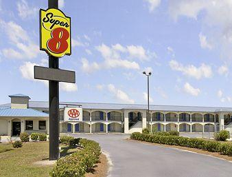 Super 8 Walterboro, SC