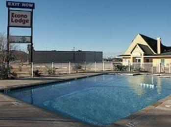 Photo of Econo Lodge at Texas Stadium Irving