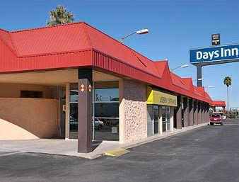 Photo of Days Inn Tucson Convention Center