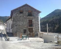 Apartamentos Turismo Rural Casa Ruben