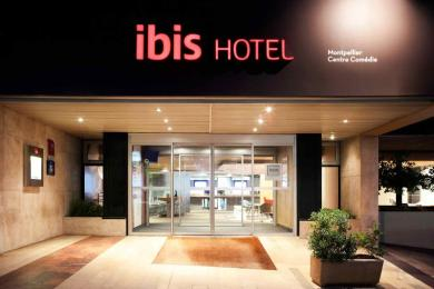 Photo of Ibis Montpellier Centre Comedie