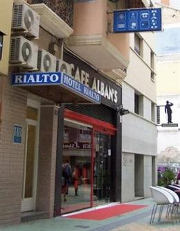 Photo of Hotel Rialto Alicante