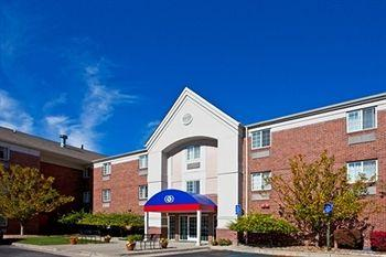 Candlewood Suites Detroit, Southfield