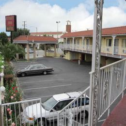 Budget Inn San Gabriel