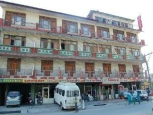 Photo of Hotel Sangam Kullu