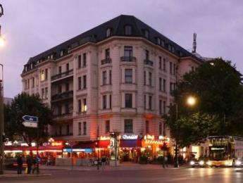 Photo of Hotel- Maison Am Adenauerplatz Berlin