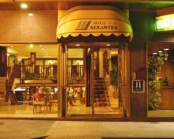 Serantes Hotel