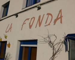 Hostal La Fonda