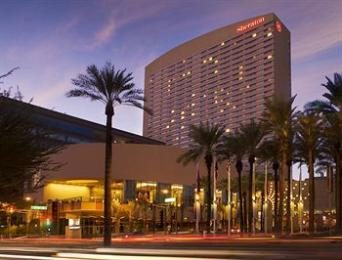 Sheraton Phoenix Downtown Hotel