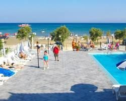 Andreolas Beach Hotel