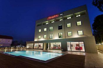 Photo of Hampton by Hilton Ordu