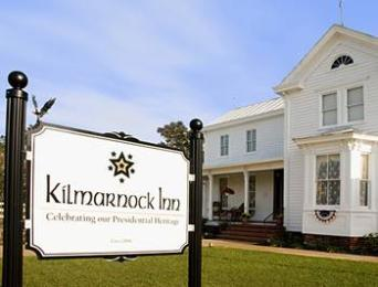 Kilmarnock Inn
