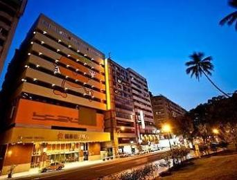 Forte Orange Business Hotel Taichung Park