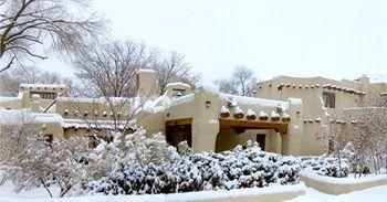 Photo of Sagebrush Inn  Taos