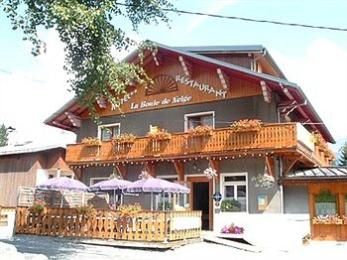 Photo of Hotel Restaurant La Boule de Neige Samoëns