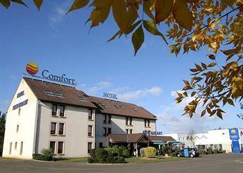 Photo of Comfort Hotel Chartres